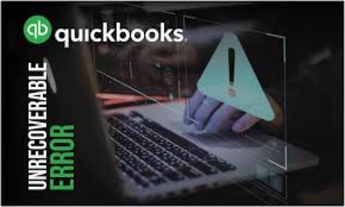 What are QuickBooks Unrecoverable errors?
