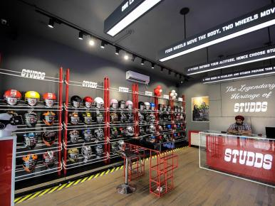 World's leading Retail Design Agency promises for the best industry standard retail designs.