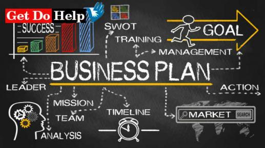 Thinking Something New - Go Ahead With Good Business Plans
