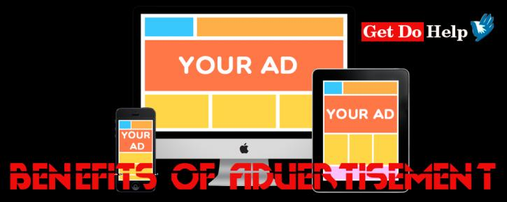 Does Advertising Benefits to Business or Not?
