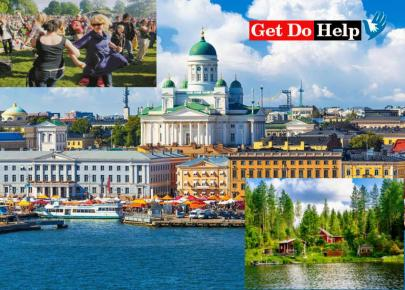 Learn What Makes Finland The Happiest Country in The World?