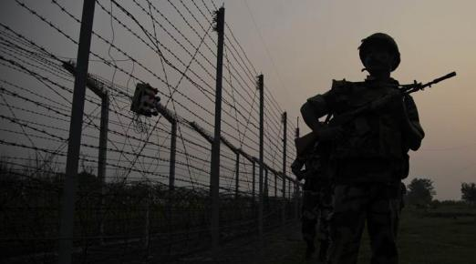 J&K: Major among four Army men killed in LoC gunbattle