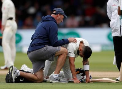 India vs England 2018: Bad back will be proverbial last straw
