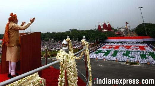 Independence Day: Where and how to watch PM Modi's speech, flag hoisting ceremony at Red Fort