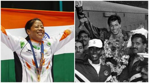 Asian Games 2018: India's top 10 moments from Asian Games