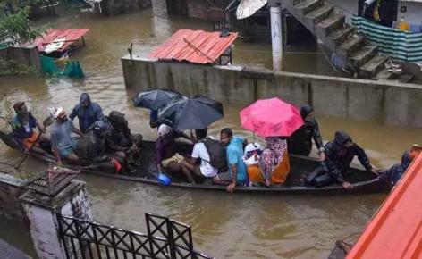 Kerala Showing