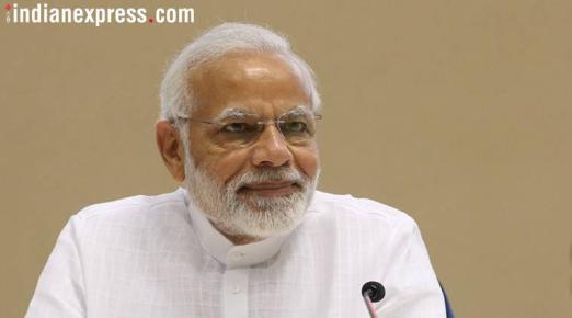 PM Modi writes to Imran Khan: Need to engage, fight terror
