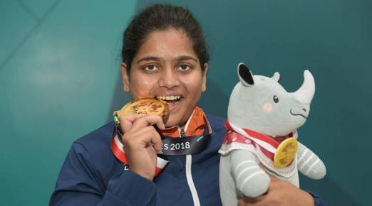 Asian Games 2018 Live Streaming India Shooting Live Score and Updates: Varsha Varman, Shreyasi Singh compete in Women's Double Trap final