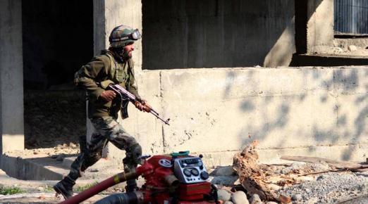 J-K: One militant killed in encounter in Anantnag's Kokernag