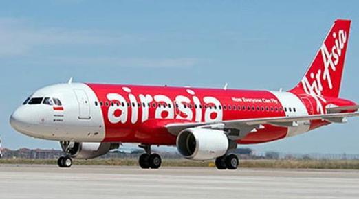 Bomb hoax delays Pune-bound AirAsia flight