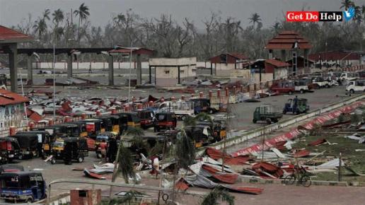UN Praises India's Response on Fani To Devastating Storm