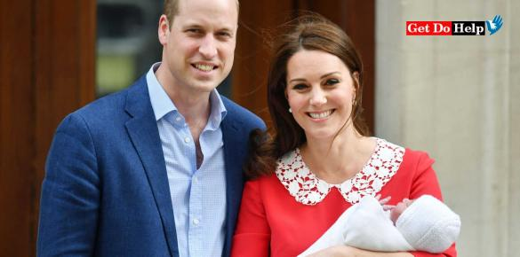 New Royal Baby for Britain