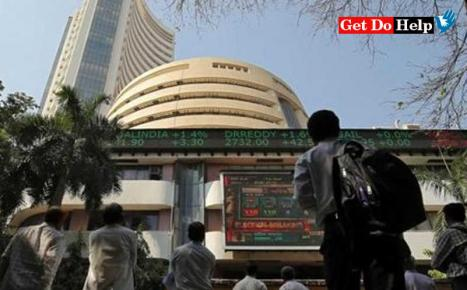 Markets Open in Red, Sensex Drops 250 Points, Nifty Below 11,450