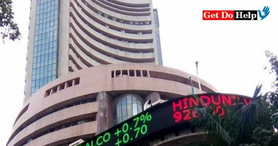 Sensex Falls Over 200 Points As US-China Tensions Roil Global Markets