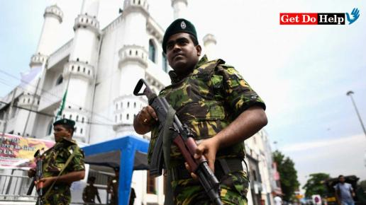 Don't Allow Mosques To Promote Hatred: Sri Lanka Govt