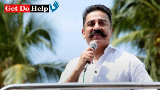 First Terrorist Of Independent India Was A Hindu: Kamal Haasan