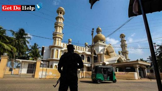 Mosques Attacked In Sri Lanka Town, Social Media Blocks And Curfew
