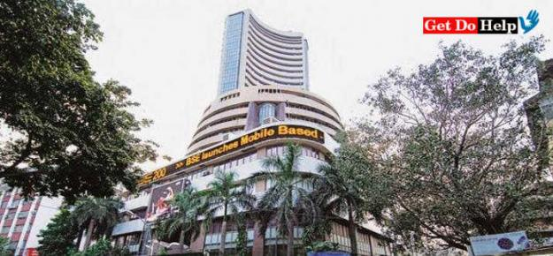 Sensex, Nifty Start On A Positive Note Amid Firm Global Cues