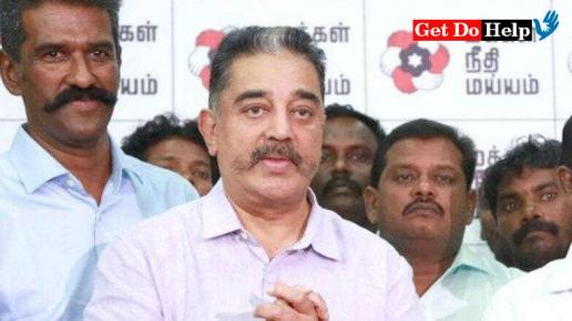 Slippers Hurled at Kamal Haasan Amid Controversy Over His 'independent India's First Hindu Extremist Remark'
