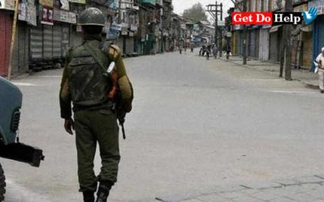 Srinagar, Awantipora Air Bases Under Radar Of Pakistani Terror Groups, Security Beefed Up