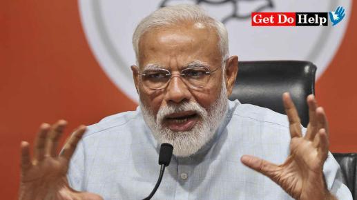 PM Modi Slams BJP Candidate's Gandhi Assassin Comments