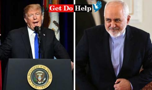Trump Says War With US Will Officially End of Iran