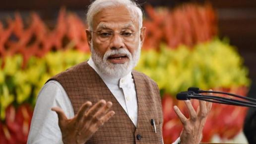 Pak anchor says abhinandan in PM Modi's speech is IAF hero. Who are Asha and Akansha, trolls Internet