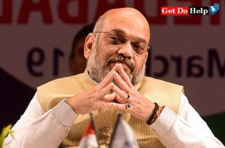 Amit Shah, Ravi Shankar Prasad Cease To Be Members Of Rajya Sabha