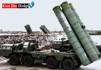 India's Purchase of S-400 from Russia Will Have Serious Implications on Defence: US