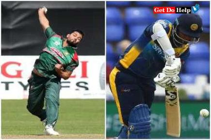 ICC World Cup 2019 - Match 16 Bangladesh vs Sri Lanka, Match Prediction and Tips
